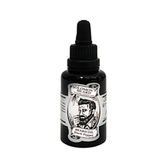 Борода и усы Solomon's Beard Масло для бороды «Черный перец» (Объем 30 мл)