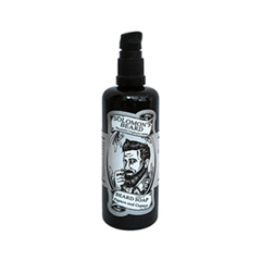 Борода и усы Solomon's Beard Шампунь для бороды «Папайя и Купачу» (Объем 100 мл)