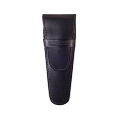 Для мужчин Truefitt&Hill Black Leather Razor Pouch для мужчин truefitt
