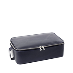Косметички Truefitt&Hill Box Wet Pack Navy (Цвет Navy variant_hex_name 2C2F43) стайлинг truefitt
