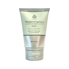 Очищение Truefitt&Hill Daily Facial Cleanser (Объем 100 мл) бритье truefitt