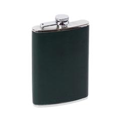 Для мужчин Truefitt&Hill Фляга большая 8oz Hipflask Green (Цвет Green variant_hex_name 22320B) для мужчин truefitt