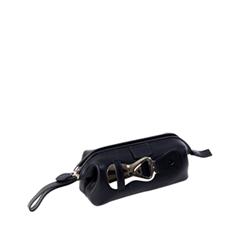 Для мужчин Truefitt&Hill Кожаный несессер Black Small Leather Case Shoe Set для мужчин truefitt