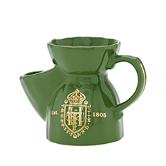 Бритье Truefitt&Hill Кружка для бритья Green Shaving Mug green hill green hill bgs 1213 super star aib 10oz