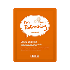 �������� ����� Skin79 Vital Energy Mask Sheet (����� 23 ��)