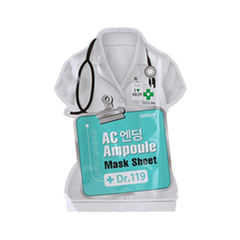 �������� ����� Baviphat Dr.119 AC Ending Ampoule Mask Sheet (����� 25 ��)