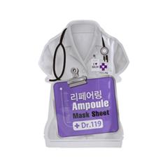 �������� ����� Baviphat Dr.119 Repairing Ampoule Mask Sheet (����� 25 ��)
