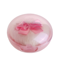 Румяна Baviphat Innocent Girls Blusher 01 (Цвет 01 Pink variant_hex_name F3C2C5)