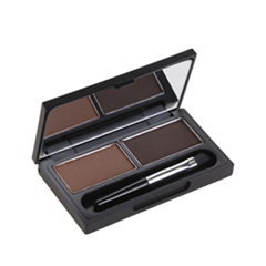 ���� ��� ������ Baviphat Natural and Fake Eyebrow 01 (���� 01)