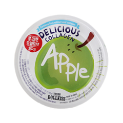 ����� Baviphat Urban Dollkiss Delicious Collagen Modeling Pack Apple (����� 30 ��)