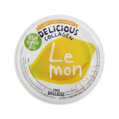 Альгинатная маска Baviphat Urban Dollkiss Delicious Collagen Modeling Pack Lemon (Объем 30 мл)