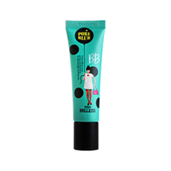 BB-���� Baviphat Urban Dollkiss Pore Blur BB (����� 30 ��)