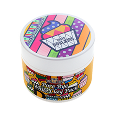 ����� Baviphat Urban Dollkiss Pore Bye White Clay Pack (����� 100 ��)