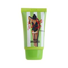 Защита от солнца Baviphat Urban Dollkiss Skin Matt Sun Cream SPF50+ PA+++ (Объем 50 мл)
