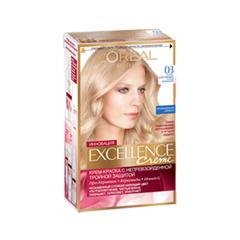 ������ ��� ����� L'Oreal Paris Excellence 03 (���� 03 ���� ����� ������ ���������)