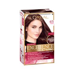 ������ ��� ����� L'Oreal Paris Excellence 4.15 (���� 4.15 �������� �������)