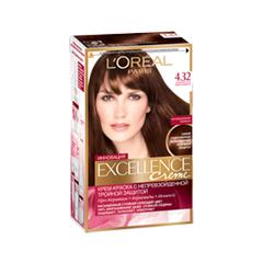 ������ ��� ����� L'Oreal Paris Excellence 4.32 (���� 4.32 ���������-����������)