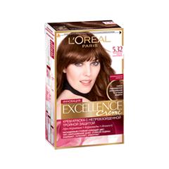 ������ ��� ����� L'Oreal Paris Excellence 5.32 (���� 5.32 ���������� ������-����������)