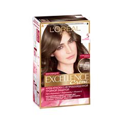 ������ ��� ����� L'Oreal Paris Excellence 5 (���� 5 ������-����������)