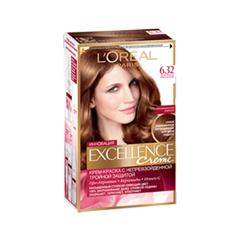 ������ ��� ����� L'Oreal Paris Excellence 6.32 (���� 6.32 ���������� ����-�����)