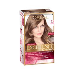 ������ ��� ����� L'Oreal Paris Excellence 7.1 (���� 7.1 ����� ���������)