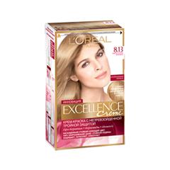 ������ ��� ����� L'Oreal Paris Excellence 8.13 (���� 8.13 ������-����� �������)