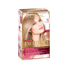 ������ ��� ����� L'Oreal Paris Excellence 9.1 (���� 9.1 ����� ������-����� ���������)