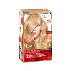 ������ ��� ����� L'Oreal Paris Excellence 9.32 (���� 9.32 ������������ �����)
