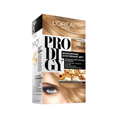 ������ ��� ����� L'Oreal Paris Prodigy 8.0 (���� 8.0 ����� �����)