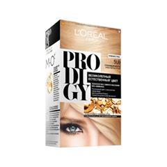 ������ ��� ����� L'Oreal Paris Prodigy 9.0 (���� 9.0 �������� �����)