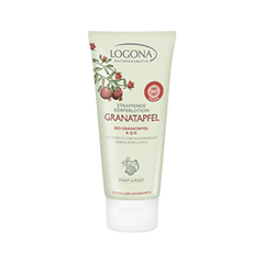 Лосьон для тела Logona Body Lotion Pomegranate + Q10 (Объем 200 мл)