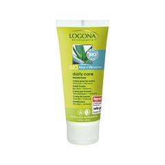���� ��� ��� Logona Hand Cream Organic Aloe & Verbena (����� 100 ��)