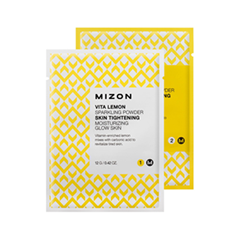 Очищение Mizon Очищающая пудра Vita Lemon Sparkling Powder
