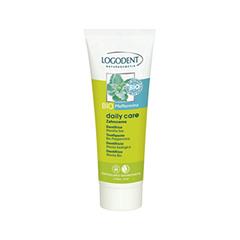 ������ ����� Logona Peppermint Toothpaste (����� 75 ��)