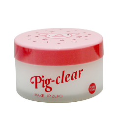 Очищение Holika Holika Pig-clear Make Up Zero (Объем 100 мл)