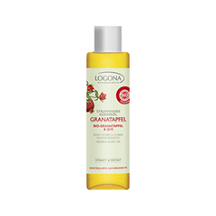 Лосьон для тела Logona Pomegranate Body Oil + Q10 (Объем 100 мл)