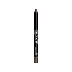 Карандаш для глаз Provoc Semi-Permanent Gel Eye Liner 80 (Цвет 80 Practically Magic variant_hex_name 4D4434) карандаш для глаз provoc semi permanent gel eye liner 73 цвет 73 fairytale variant hex name 083322