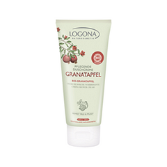 ���� ��� ���� Logona Shower Cream Pomegranate + Q10 (����� 200 ��)