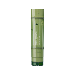 Гель The Saem Fresh Bamboo Soothing Gel 99% (Объем 260 мл) гель tony moly the chok chok green tea essential soothing gel объем 200 мл