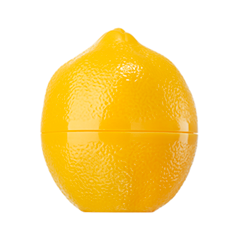 Крем для рук The Saem Fruits Punch Hand Cream Lemon (Объем 30 мл)