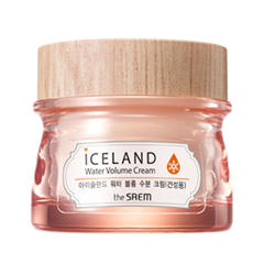 Крем The Saem Iceland Hydrating Water Volume Cream. For Dry Skin (Объем 80 мл)