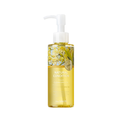������������ ����� The Saem Natural Condition Fresh Cleansing Oil (����� 180 ��)