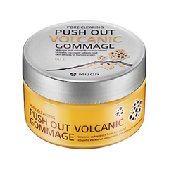 ������ Mizon Push Out Volcanic Gommage (����� 60 �)