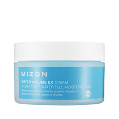 Крем Mizon Water Volume EX Cream (Объем 100 мл) крем для рук mizon enjoy fresh on time sweet honey hand cream объем 50 мл