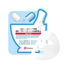 �������� ����� Secret Key Gung Solution Doctor�s Aquafill Mask Pack (����� 20 �)