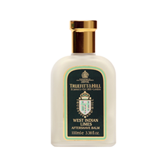����� ������ Truefitt&Hill ������� West Indian Limes Aftershave Balm (����� 100 ��)