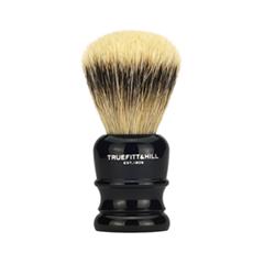 ������� Truefitt&Hill Faux Ebony Super Badger Shave Brush Wellington (���� Faux Ebony)