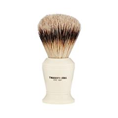 ������� Truefitt&Hill Faux Ivory Super Badger Shave Brush Carlton (���� Faux Ivory)