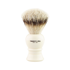 Помазки Truefitt&Hill Faux Ivory Super Badger Shave Brush Regency (Цвет Faux Ivory variant_hex_name F5EBD2)