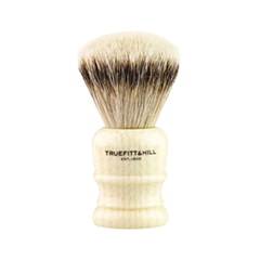 ������� Truefitt&Hill Faux Ivory Super Badger Shave Brush Wellington (���� Faux Ivory )